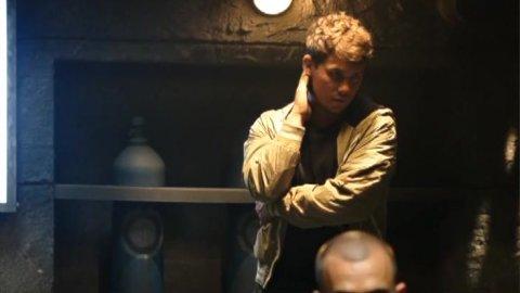 Выжить после 1 сезон 6 серия, кадр 5