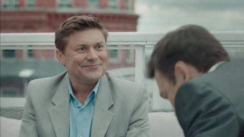 Юрочка 1 сезон 1 серия