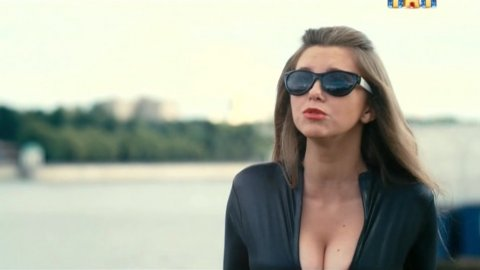 Зайцев+1 3 сезон 12 серия
