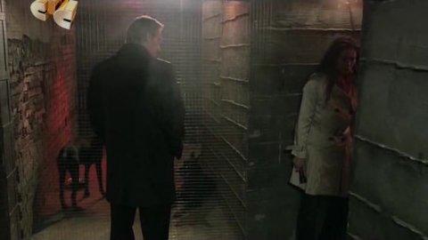 Закрытая школа 2 сезон 35 серия