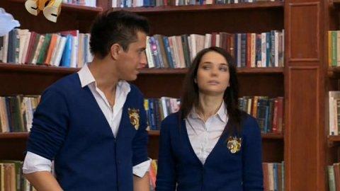 Закрытая школа 3 сезон 33 серия, кадр 10
