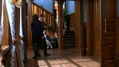 Закрытая школа 3 сезон 39 серия