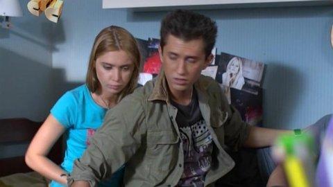 Закрытая школа 4 сезон 3 серия