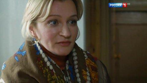 Жемчуга 1 сезон 13 серия