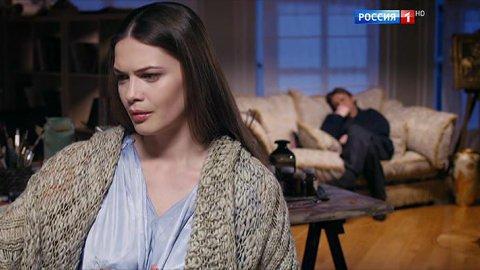 Жемчуга 1 сезон 17 серия