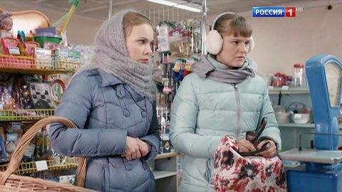 Жемчуга 1 сезон 18 серия