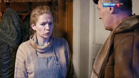 Жемчуга 1 сезон 19 серия