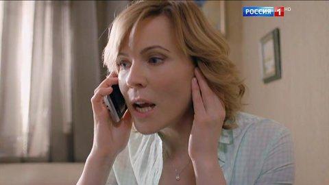 Жемчуга 1 сезон 21 серия