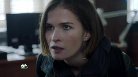 Жена полицейского 1 сезон 15 серия