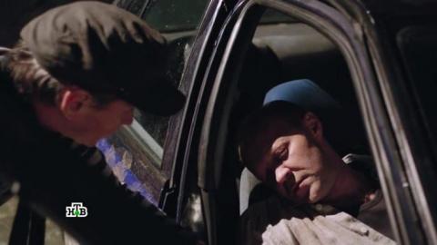 Жена полицейского 1 сезон 4 серия, кадр 2