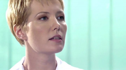 Женский доктор 1 сезон 1 серия, кадр 4