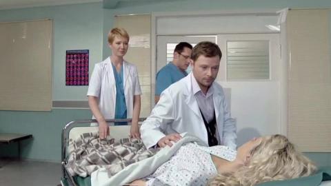 Женский доктор 1 сезон 1 серия, кадр 5