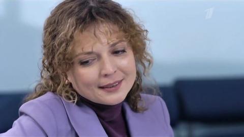 Женский доктор 1 сезон 10 серия, кадр 2