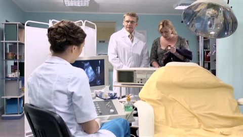 Женский доктор 1 сезон 10 серия, кадр 3