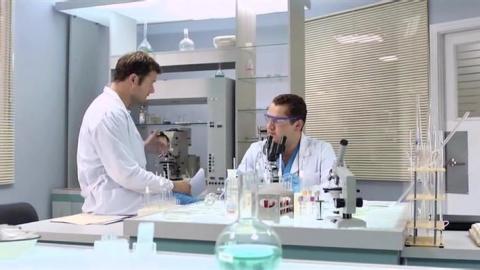 Женский доктор 1 сезон 10 серия, кадр 4