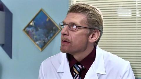 Женский доктор 1 сезон 11 серия, кадр 2
