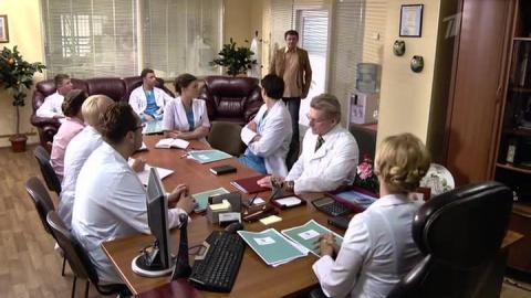 Женский доктор 1 сезон 11 серия, кадр 4