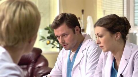 Женский доктор 1 сезон 11 серия, кадр 5
