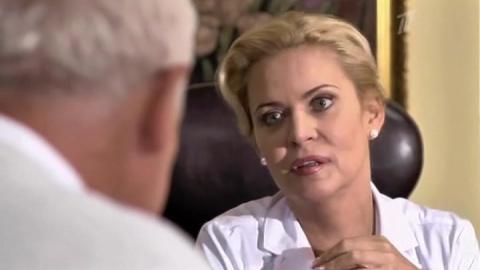 Женский доктор 1 сезон 13 серия, кадр 6