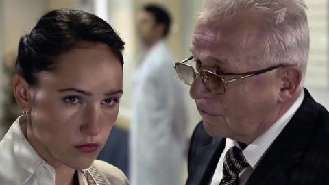 Женский доктор 1 сезон 16 серия, кадр 4