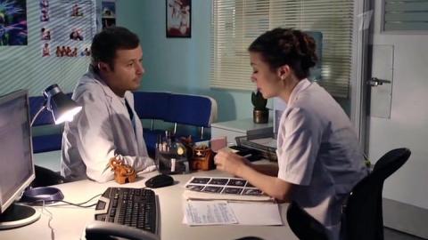 Женский доктор 1 сезон 18 серия, кадр 3