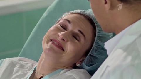 Женский доктор 1 сезон 18 серия, кадр 4