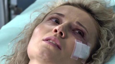 Женский доктор 1 сезон 19 серия