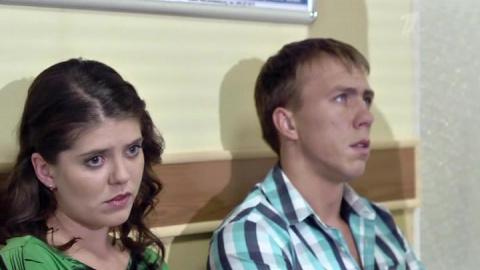 Женский доктор 1 сезон 2 серия, кадр 5