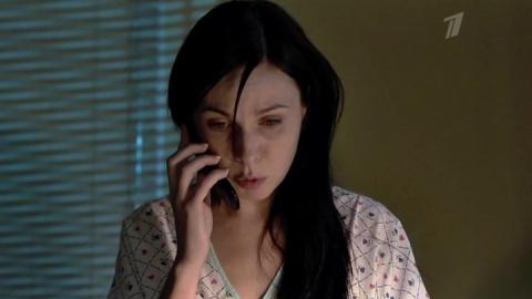 Женский доктор 1 сезон 2 серия, кадр 6