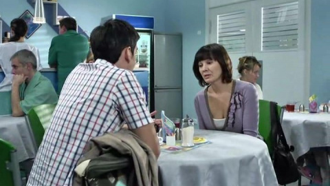 Женский доктор 1 сезон 20 серия, кадр 2