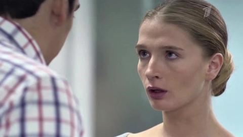 Женский доктор 1 сезон 20 серия, кадр 3