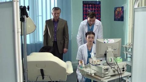 Женский доктор 1 сезон 20 серия, кадр 4