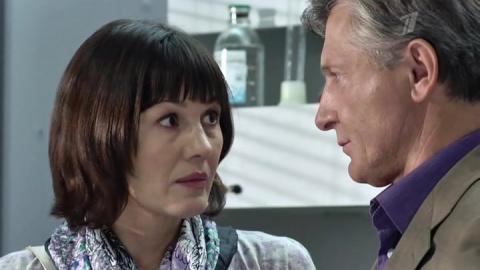 Женский доктор 1 сезон 20 серия, кадр 5