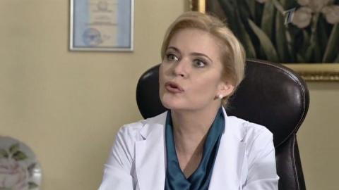 Женский доктор 1 сезон 22 серия, кадр 2