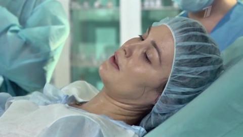 Женский доктор 1 сезон 23 серия, кадр 4