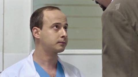 Женский доктор 1 сезон 23 серия, кадр 6