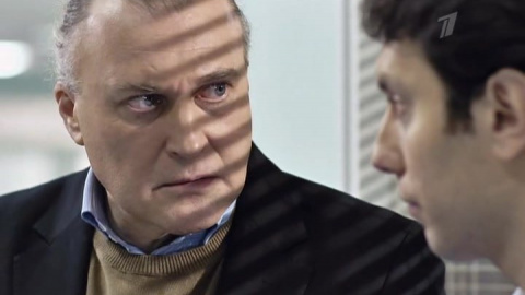 Женский доктор 1 сезон 24 серия, кадр 3