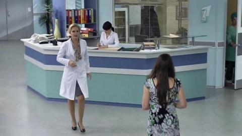 Женский доктор 1 сезон 25 серия, кадр 2