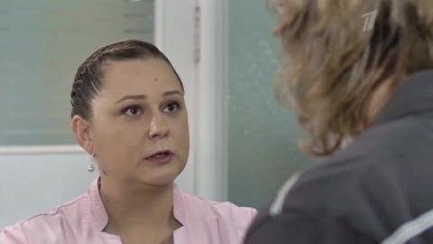 Женский доктор 1 сезон 25 серия, кадр 4