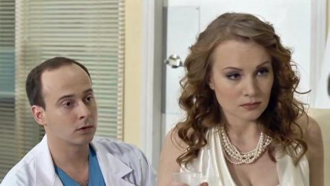 Женский доктор 1 сезон 26 серия