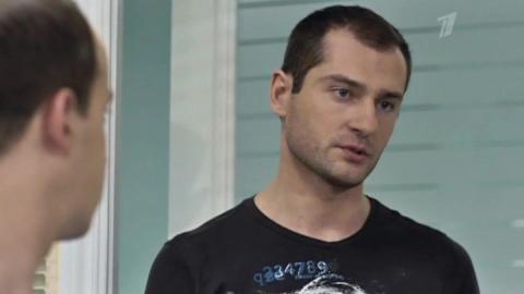 Женский доктор 1 сезон 27 серия, кадр 3