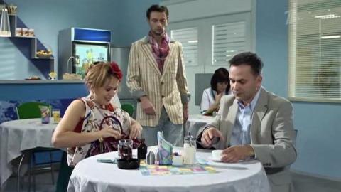 Женский доктор 1 сезон 28 серия, кадр 2