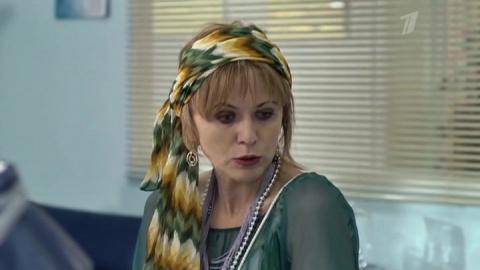 Женский доктор 1 сезон 28 серия, кадр 3