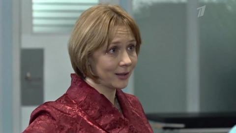 Женский доктор 1 сезон 28 серия, кадр 4