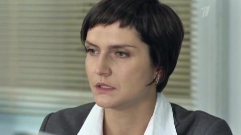 Женский доктор 1 сезон 29 серия, кадр 2