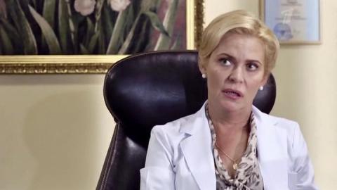 Женский доктор 1 сезон 3 серия, кадр 5