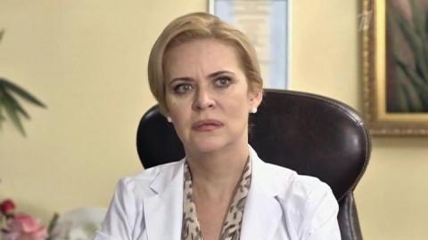 Женский доктор 1 сезон 30 серия