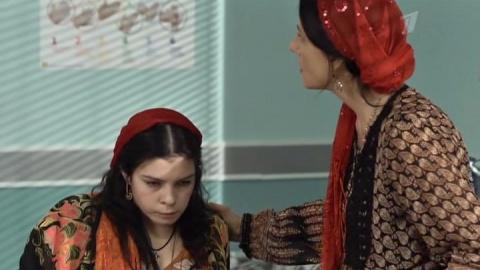 Женский доктор 1 сезон 33 серия, кадр 3