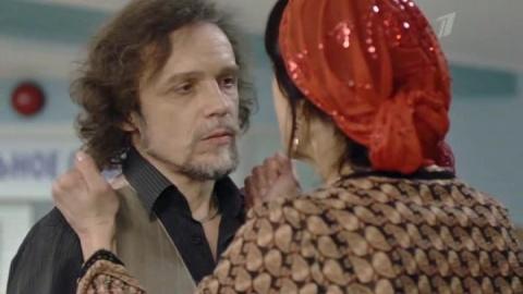 Женский доктор 1 сезон 33 серия, кадр 6
