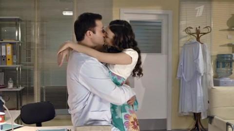 Женский доктор 1 сезон 36 серия, кадр 3